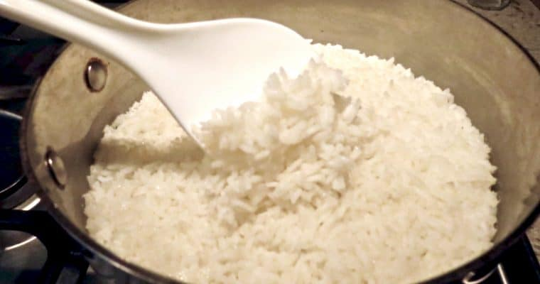 Everyday Rice Every Day