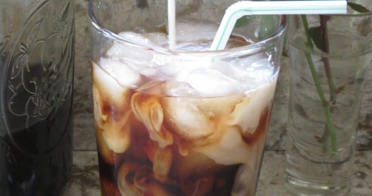 The Scoop On Cold Brew Coffee