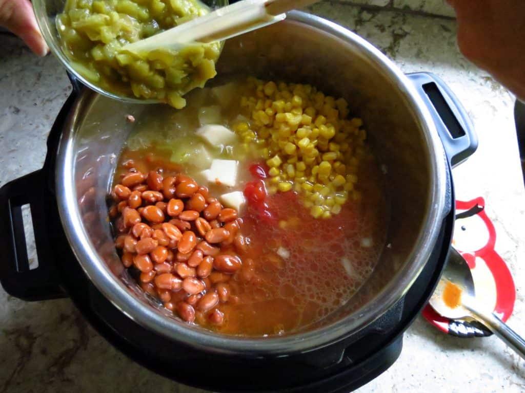 Cowboy Stew