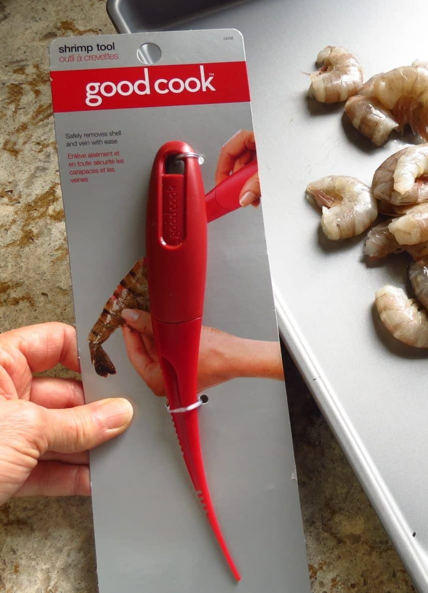 The Shrimp Tool