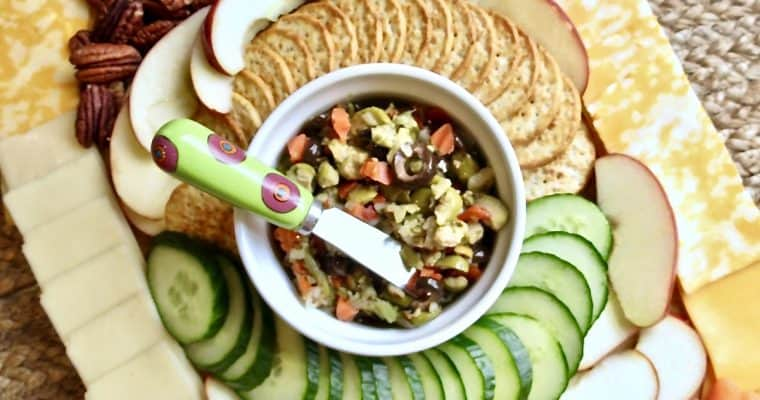 Easy Appetizers To Tease And Appease The Appetite